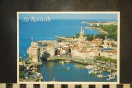 CP  17 LA ROCHELLE Le Vieux Port - La Rochelle