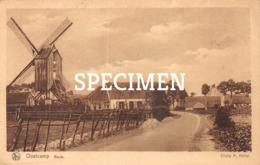 Route  Molen - Oostkamp - Oostkamp