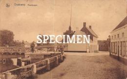 Moerbrugge - Oostkamp - Oostkamp