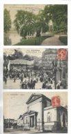 94 - Lot De 3 Cartes Postales De VINCENNES ( Val-de-Marne ) - Voir Le Scan - Vincennes