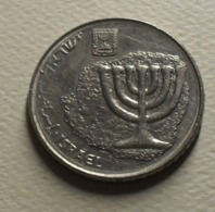 1984 - Israel - 5744 - 100 SHEQALIM  - KM 143 - Israel