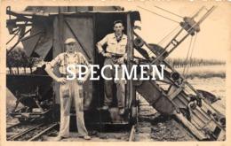 Fotokaart Steenbakkerij - Oedelem - Beernem