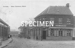 Bazar Dooreman Markt - Oedelem - Beernem