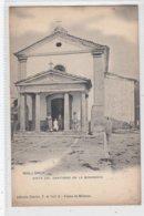 Mallorca. Vista Del Oratorio De La Bonanova. - Mallorca