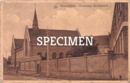 Pensionnat Ste-Elisabeth - Nieuwkerke - Heuvelland