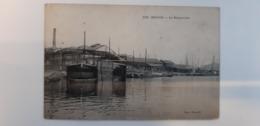 Denain        (peniche Arken Binnenvaart) - Chiatte, Barconi