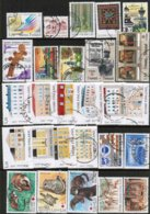 1982 Finland Complete Year Set Used. - Finland