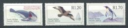 253 AFRIQUE DU SUD 1997 - Yvert 975/77 - Antarctique Oiseau Phoque Pinguoin - Neuf ** (MNH) Sans Trace De Charniere - Ungebraucht