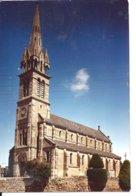 PLOREC Sur Arguenon - L' église - Cliché Original - Avant Tirage - Archive COMBIER - UNIQUE - Other Municipalities