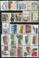 1979 Finland Complete Year Set Used. - Finland