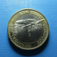 Portugal 200 Escudos 1996 Atlanta 1996 - Portugal