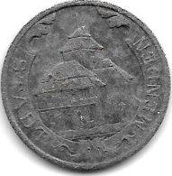 *notgeld  Menden 10 Pfennig 1920 Fe  328.11a - [ 2] 1871-1918 : German Empire