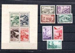 Maroc Lot De Bonnes Valeurs **  A Saisir !!! - Morocco (1891-1956)