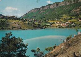 04 Lac De Castillon, Village De Saint Julien Du Verdon - Other Municipalities