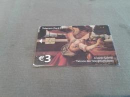 Portugal - Nice Phonecard - Portugal