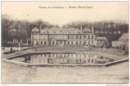 62. ENVIRONS DE BOULOGNE -WIMILLE - WIMEREUX - CHATEAU DE LOZEMBRUNE - France