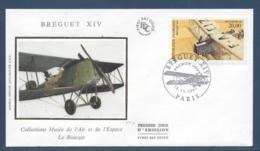 France - FDC - Premier Jour - PA YT N° 61 - Poste Aérienne - 1997 - FDC
