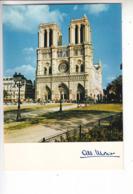SP- 75 - PARIS - Albert MONIER - Notre Dame - Notre-Dame De Paris