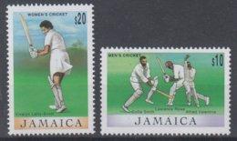 JAMAICA 1999 CRICKET - Cricket