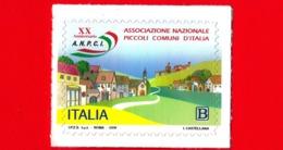Nuovo - MNH - ITALIA - 2019 - Associazione Dei Piccoli Comuni D'Italia - Paese Collinare - B - 6. 1946-.. Repubblica