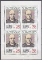 1994Slovakia191KLEuropa Cept15,00 € - Europa-CEPT