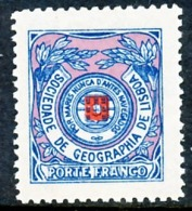 !■■■■■ds■■ Geographical Spciety 1929-1933 AF#10** (x12746) - Neufs