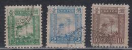 CHEFOO 1893-94 - Tower - Cina