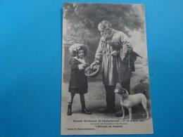 86 )  Chatellerault - Kermesse Du 1er Et 2 Juin 1913 : L'offrande De Suzanne - Au Profit Des Inondé  - EDIT - Arambourou - Chatellerault