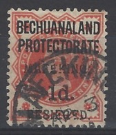 Cabo De Buena Esperanza Mafeking 10 (o) Guerra Boer - Cabo De Buena Esperanza (1853-1904)
