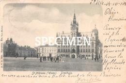 Stadhuis - Sint-Niklaas - Sint-Niklaas