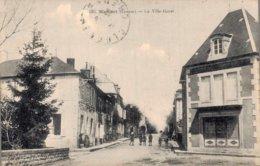 23 585 MAINSAT La Ville Gozet - France