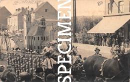 Fotokaart Stoet  - Sint-Niklaas - Sint-Niklaas