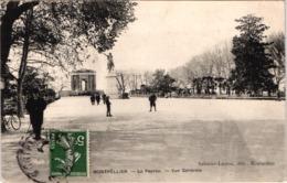 FR34 MONTPELLIER - Sabatier Lauriac - Le Peyrou - Vue Générale - Animée - Belle - Montpellier