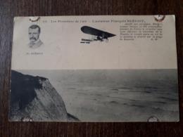 L22/761 Les Pionniers De L' Air . L'Aviateur Français Louis Blériot - Aviadores