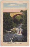 Jouques Le Pont De La Motte Écrite - France