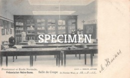 Pensionnat De Ecole Normale : Salle De Coupe - Sint-Niklaas - Sint-Niklaas
