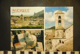 CP  07 MEYSSE Eglise St Jean Baptiste - France
