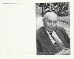 Doodsprentje Ernest SOENS Echtg. Callewaert Strombeek-Bever 1904 Burgemeester Bestuurder Ijsfabriek Strombeek Jette 1906 - Devotion Images