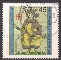 Deutschland  (2012)  Mi.Nr.  2949  Gest. / Used  (13fl06) - Gebraucht