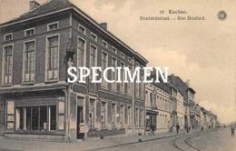 10 Boulardstraat - Eecloo - Eeklo - Eeklo