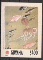 GUYANA HB 414 - Universal Expositions