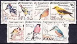 ** Tchécoslovaquie 1959 Mi 1163-9 (Yv 1046-52), (MNH) - Unused Stamps