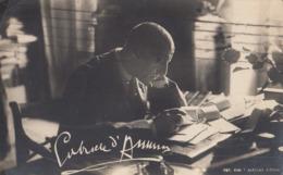 GABRIELE D'ANNUNZIO - Scrittori