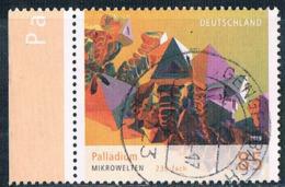 2019  Mikrowelten  (Palladium) - [7] Federal Republic