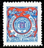 !■■■■■ds■■ Geographical Spciety 1929-1933 AF#11** (x12747) - Neufs