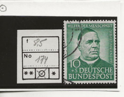 Oeuvres De Bienfaisance. - [7] West-Duitsland