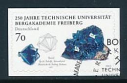 GERMANY  Mi.Nr. 3198 Technische Universität Bergakademie Freiberg - ESST Bonn - Used - Gebraucht