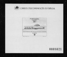 ACORES  ( POAC - 46 )  1987  N° YVERT ET TELLIER  N° 372  N** - Azores