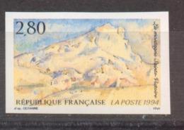 Montagne St-Victoire YT 2891 De 1994 Sans Trace Charnière - France