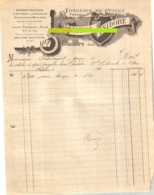 Document ISIDORE CAYROL Fonderie Métaux - Chalabre 11 - France